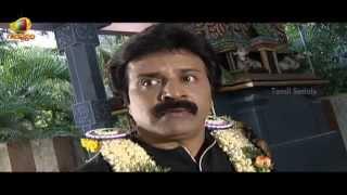 Thangamana Purushan - Episode 360