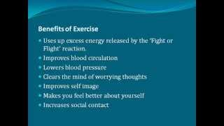 Stress management,lifestyle,healthy ...