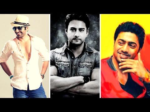 Top 10 bengali actors education qualification   News in Tech Health Entertainment