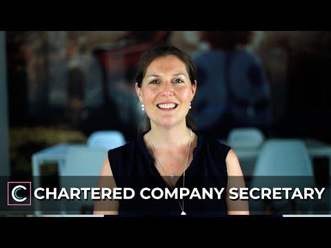 How to Become a Company Secretary
