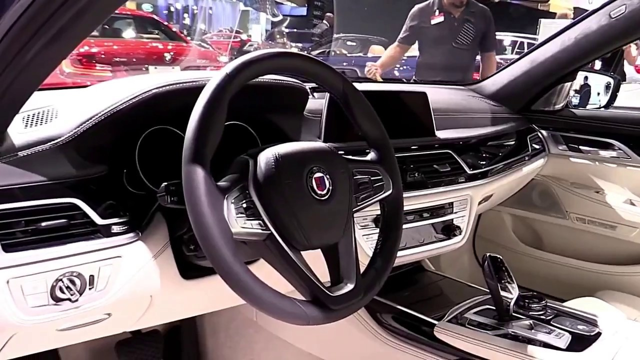 2018 bmw b7 alpina. exellent 2018 2018 bmw alpina b7 blue sea edition  exterior and interior first  impression look in 4k to bmw b7 alpina a
