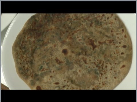 Methi Paratha By Vahchef Vahrehvah Youtube