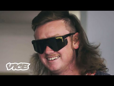 How Mullets Saved a Town