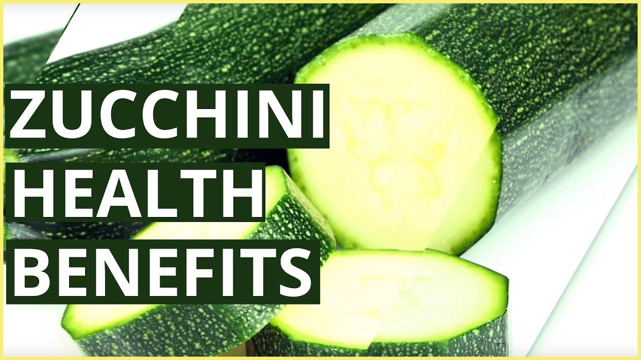 Can you eat zucchini skin?