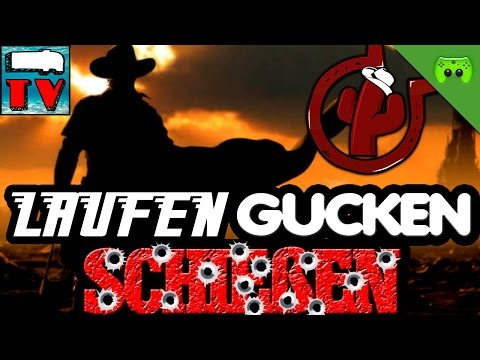 FISTFUL OF FRAGS - laufen, gucken, schießen # 5 «» Let's Play Fistful of Frags | Deutsch Full HD