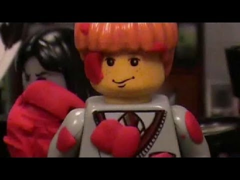 LEGO Harry Potter Massacre (A Stop-Motion Animated Film)