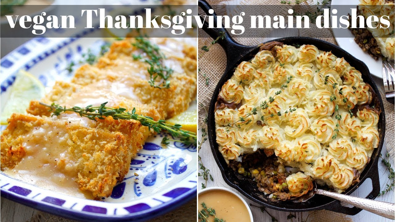 Thanksgiving Main Dishes Recipes: 6 Delicious Diabetic ... |Thanksgiving Main Dishes