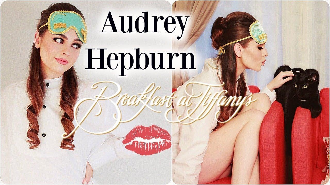 Audrey hepburn makeup tutorial breakfast at tiffanys youtube audrey hepburn makeup tutorial breakfast at tiffanys baditri Gallery