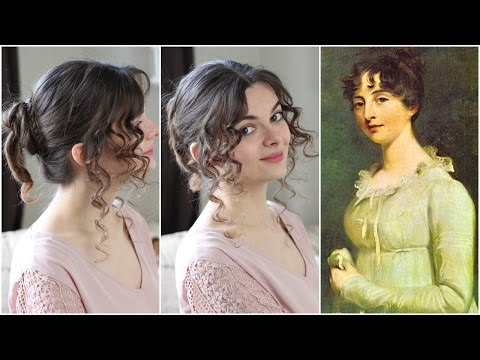 Elizabeth Bennet (Pride & Prejudice) Tutorial | Beauty Beacons of Fiction