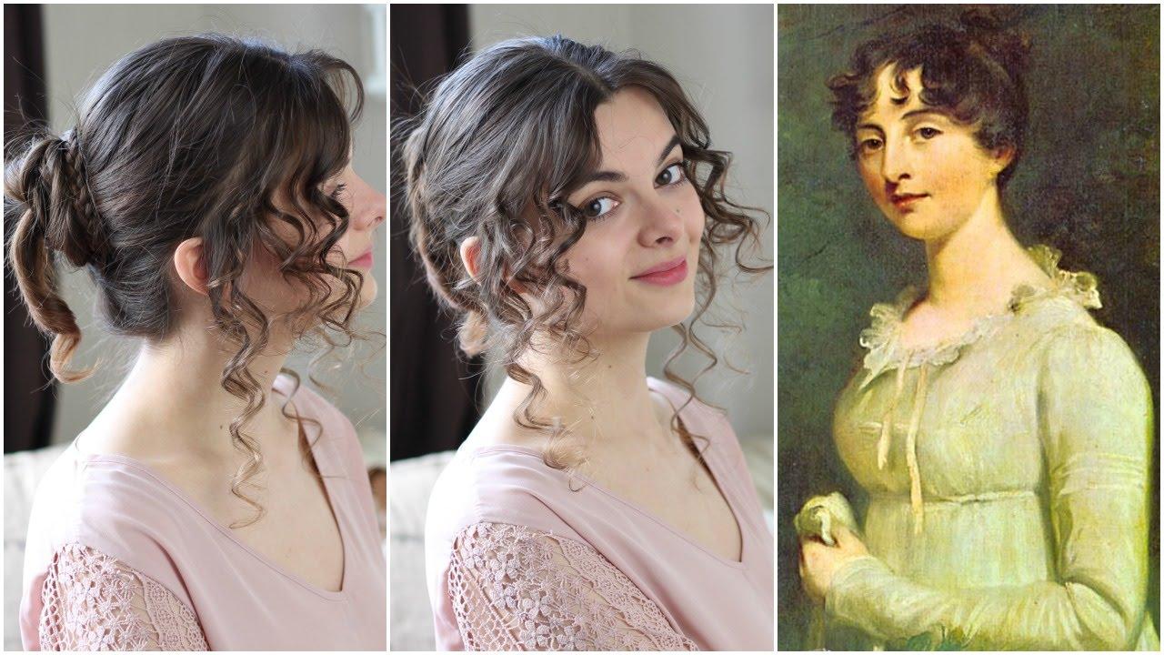 Elizabeth Bennet Pride Amp Prejudice Tutorial Beauty