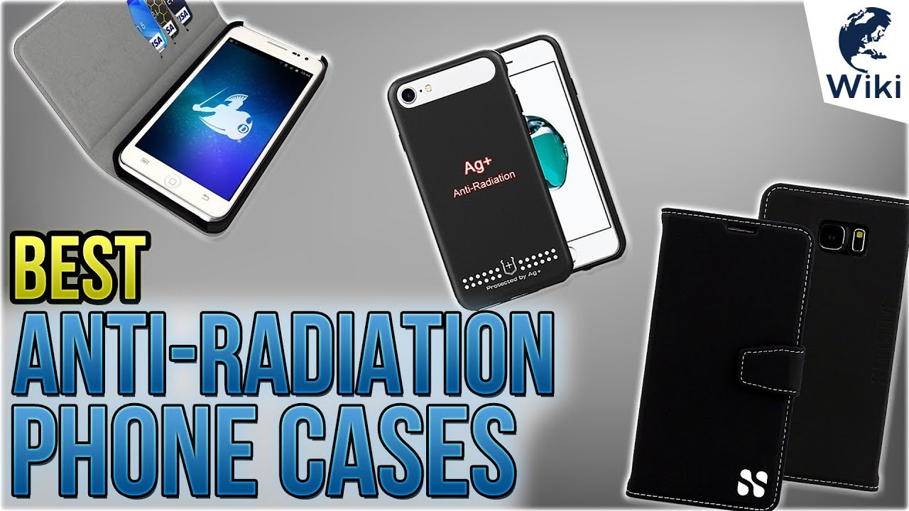info for 0418f c3578 10 Best Anti-Radiation Phone Cases 2018