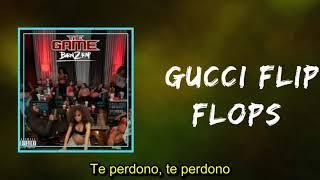 The Game - Gucci Flip Flops (Subtitulada En Español)