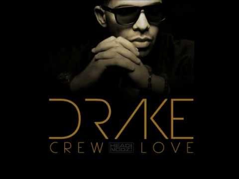 Drake - Crew Love Instrumental