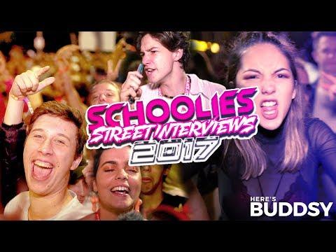 SCHOOLIES GOLD COAST 2017