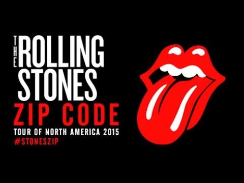 Rolling Stones Zip Code Tour 2015 - San Diego