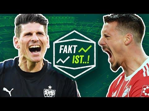 Fakt ist..! Tedesco ist ein *** & Dusel-Sieg für FC Bayern! Bundesliga Rückblick 23. Spieltag 17/18