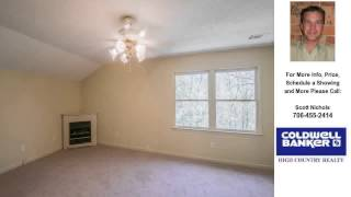 154 Matrix Circle, Ellijay, GA Presented by Scott Nichols.