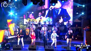 Entrégate - Bembé 13 Aniversario Cdlh - Casa De La Salsa 2018