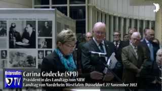 Gödecke (SPD): Charta der dt. Heimatvertriebenen ist Dokument der Versöhnung/BdV wirkt segensreich