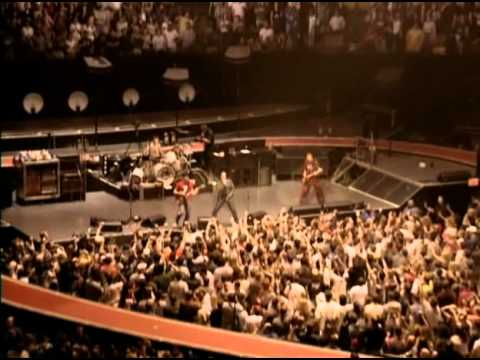 U2 - Elevation (Boston Live)