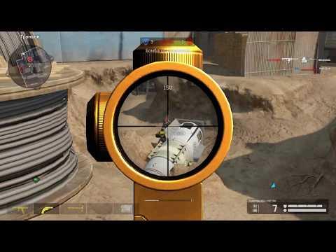 Warface highlights 9