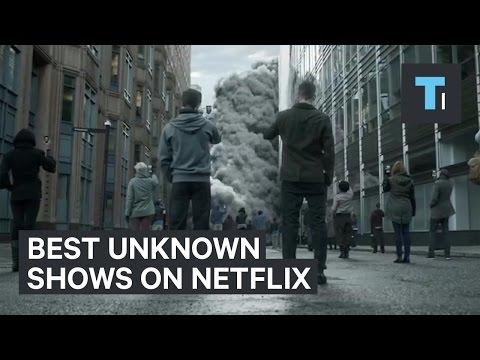 7 Best TV s On Netflix You've Probably Never Heard Of