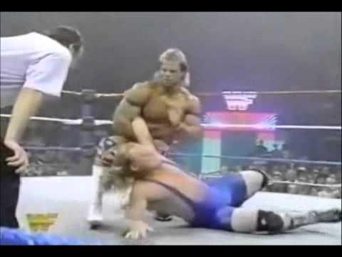 WWF RAW 08.08.1994