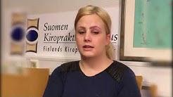 Kiropraktikko Turku: Huimaus ja kiropraktiikka