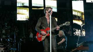 Runaway Live Bon Jovi Houston, TX May 17, 2011 05/17/2011