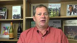 Oregon Wine History
