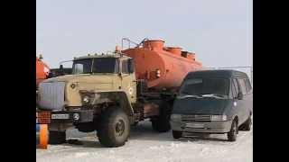 Полицейские пресекли хищение дизельного топлива.