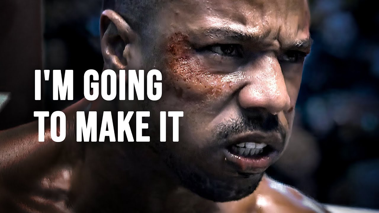 Download I'M GOING TO MAKE IT - Motivational Speech