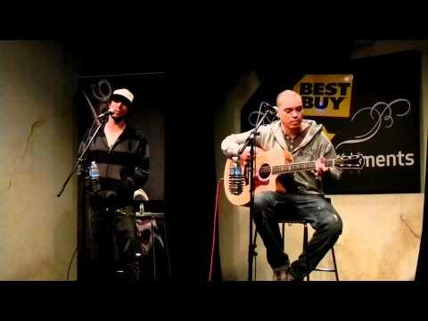 10 Years - Wasteland 11/9/10 Acoustic