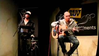10 Years - Wasteland 11/9/10 Acoustic