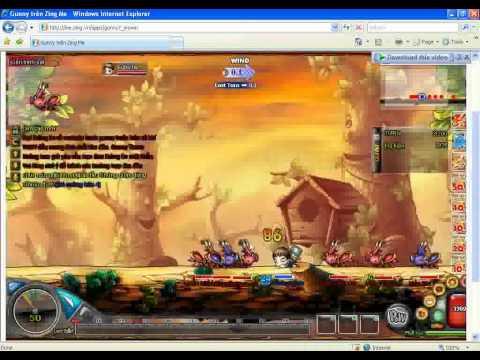 Bản hack thể lực Gunny Việt Nam VIP VERSION 2.5