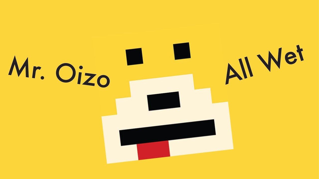 Mr Oizo All Wet Album Review Youtube
