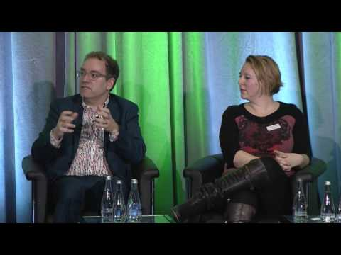 2017 OMDC Digital Dialogue Conference #3 - Morning Panel: The Future of Storytelling