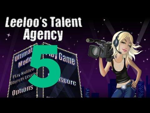 Leeloo's Talent Agency Ep. 5   MissAmelie