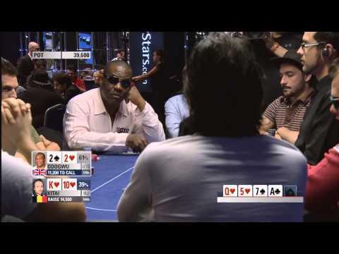 European Poker Tour 10 Grand Final - Main Event - Episode 1 | PokerStars