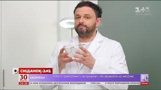 Як правильно лікувати опіки – Доктор Валіхновський