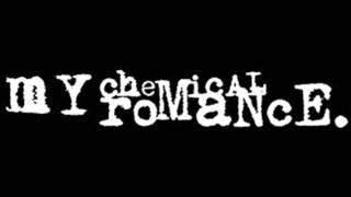 My Chemical Romance - All I Want For Christmas Is You [Lyrics In Description]