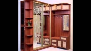 Мебель для прихожей фото(Интернет магазин Mebelvam - предлагает посмотреть каталог с фотографиями гарнитуров для прихожих, из которых..., 2013-01-21T16:06:43.000Z)