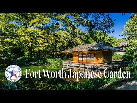 Japanese Gardens Fort Worth Texas 11-11-2016