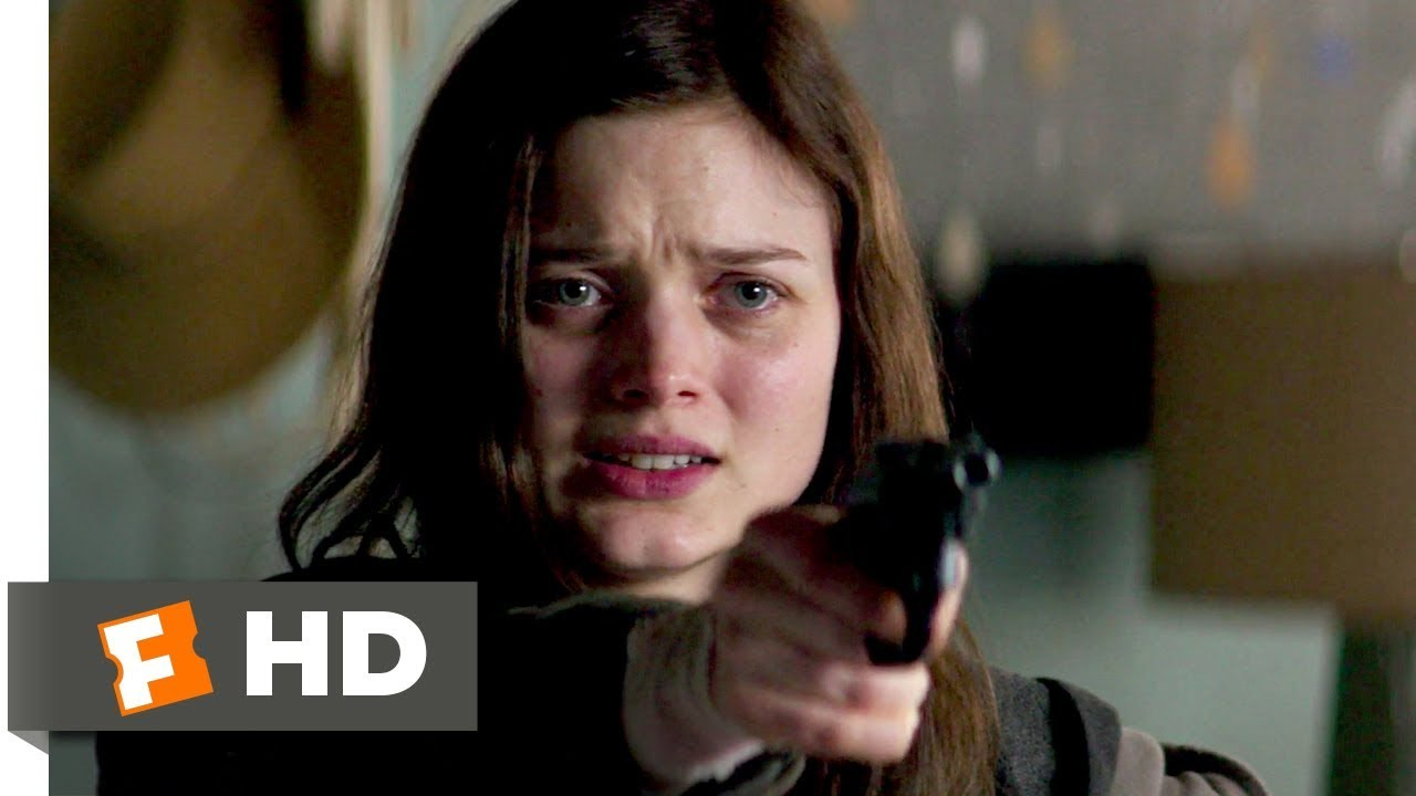 Download Fifty Shades Darker (2017) - Unwelcome Visitor Scene (6/10) | Movieclips