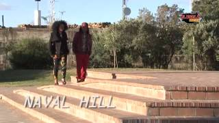 "Profile Andrianto ""Ngwana Mosotho"" #Hlasela Social Youtube"