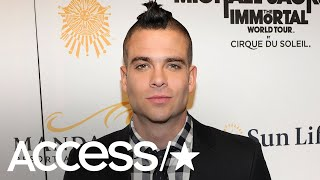 'Glee' Stars & Crew React To Mark Salling's Death   Access