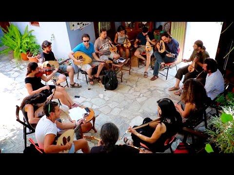 A week at the village - Fengaros Music Village 2015
