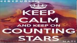 Скачать OneRepublic Counting Stars ORIGINAL HD