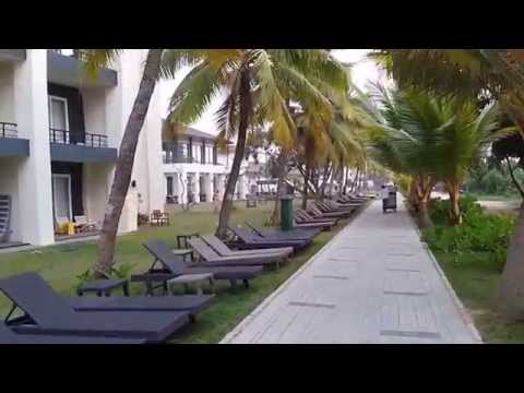 Мини-обзор Centara Ceysands Resort&Spa Sri-Lanka