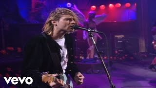 Nirvana - Rape Me (Live And Loud, Seattle / 1993) YouTube Videos
